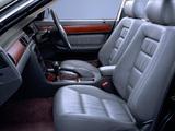 Honda Vigor 25XS (SS2) 1992–95 images