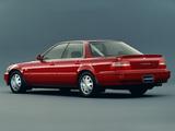 Honda Vigor 25S (CC2) 1992–95 pictures