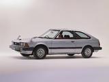 Honda Vigor ME-T Hatchback 1982–85 wallpapers