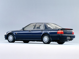 Honda Vigor Type W S-Limited (CB5) 1990–95 wallpapers