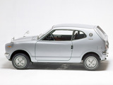 Honda Z 1970–74 images