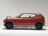 Honda Z Hard Top 1972 photos
