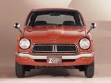 Honda Z Hard Top 1972 pictures