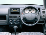 Honda Z Turbo (PA1) 1998–2002 images