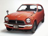 Images of Honda Z Hard Top 1972