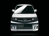 Images of Honda Zest Spark (JE) 2009
