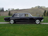 Photos of Hongqi CA770 1965–83