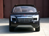 Hongqi SUV Concept 2009 photos