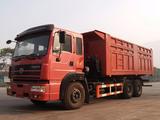 Hongyan XinDaKang 6x4 Dumper (CQ3243T8F3) 2003 images