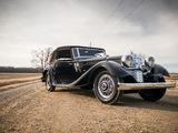 Horch 670 Sport Cabriolet von Gläser 1931–34 images