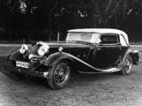 Horch 670 Sport Cabriolet 1931–34 photos