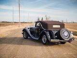 Images of Horch 670 Sport Cabriolet von Gläser 1931–34