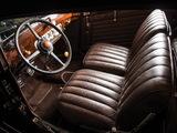 Pictures of Horch 670 Sport Cabriolet von Gläser 1931–34