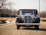 Horch 670 Sport Cabriolet von Gläser 1931–34 wallpapers