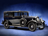 Horch 8 (Typ 305) 1927–28 wallpapers