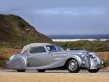 Horch 853 Sport Cabriolet by Voll & Ruhrbeck 1935–37 photos