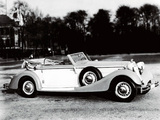Horch 853 Sport Cabriolet 1935–37 wallpapers