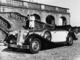 Horch 853 A Sport Cabriolet 1937–40 photos