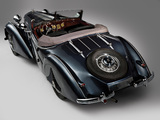 Horch 853 Special Roadster 1938 images