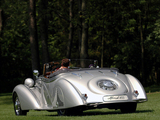 Horch 853 Special Roadster by Erdmann & Rossi 1938 pictures