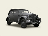 Images of Horch 901 Typ 40 Cabriolet (Kfz 21)