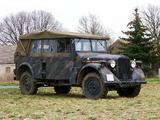 Photos of Horch 901 (Kfz 15) 1937–43
