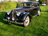 Pictures of Hotchkiss 686 1950–