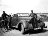 Hotchkiss 686 1936–39 wallpapers