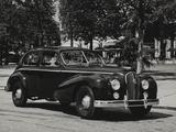 Hotchkiss Anjou 20 CV 1950–54 photos