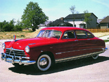 Hudson Commodore Sedan 1950 pictures