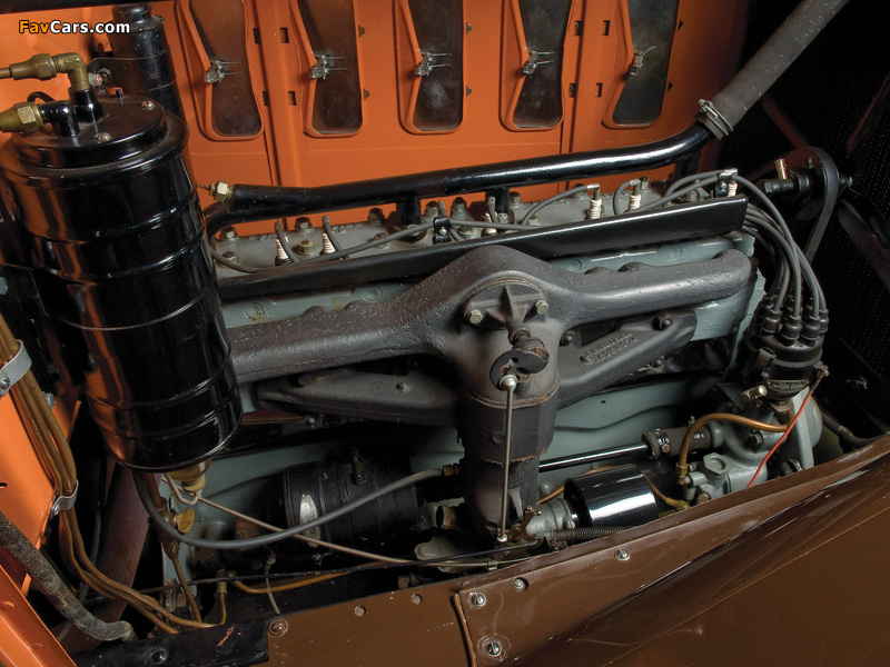 Hudson Greater Eight Sport Roadster 1931–33 images (800 x 600)