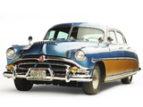 Hudson Hornet 1951–54 pictures