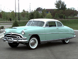 Images of Hudson Hornet Coupe 1953