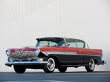 Images of Hudson Hornet Hollywood Coupe 1957