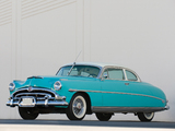 Photos of Hudson Hornet Coupe 1953