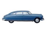 Pictures of Hudson Hornet 1951–54