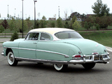 Pictures of Hudson Hornet Coupe 1953