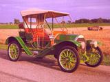 Hudson Roadster 1909– images