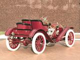 Photos of Hudson Roadster 1st 1909