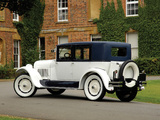 Hudson Super Six Brougham 1926 pictures