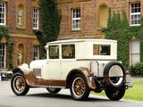 Photos of Hudson Super Six Coach 1924