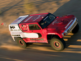 Hummer H3 Race Truck Prototype 2005 images