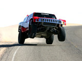 Hummer H3 Race Truck Prototype 2005 photos