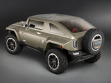 Hummer HX Concept 2008 images