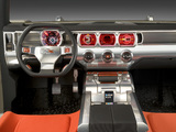 Hummer HX Concept 2008 pictures