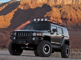 Hummer H3 Moab Concept 2009 pictures