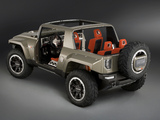 Images of Hummer HX Concept 2008