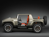 Photos of Hummer HX Concept 2008