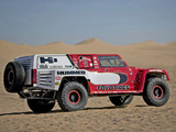 Pictures of Hummer H3 Race Truck Prototype 2005