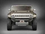 Hummer HX Concept 2008 wallpapers